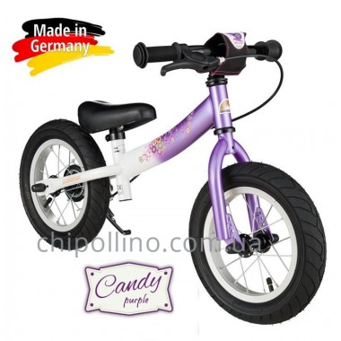 Беговел Bike Star XL Sport 12 Candy Purple