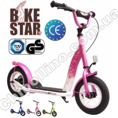 Самокат Bike Star Kids Kick Scooter 10