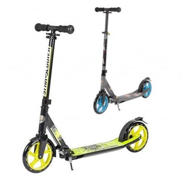 Самокат Bike Star Luxus 205 XL