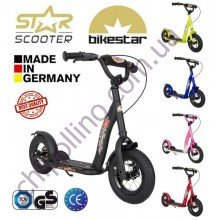 Самокат Bike Star Kids Kick Scooter 10