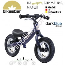 Беговел Bike Star Sport Flex 10 Dark blue