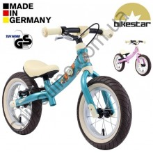 Беговел Bike Star Sport Flex 12 Cream