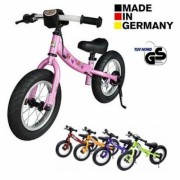 Беговел Bike Star Sport 12 XL Pink fee