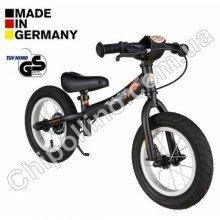 Беговел Bike Star XL SPORT 12 Black matte