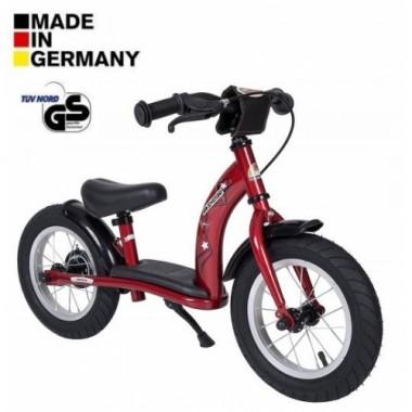 Беговел Bike Star Classic XXL 12 Red