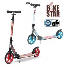 Самокат Bike Star XXL Scooter 205