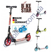 Самокат Bike Star XXL Scooter 205