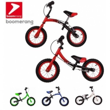 Беговел Boomerang Air 12