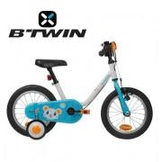 Велосипед детский B'TWIN 100 Arctic 14