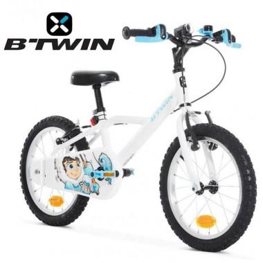 Велосипед детский B'TWIN 100 Iniut 16