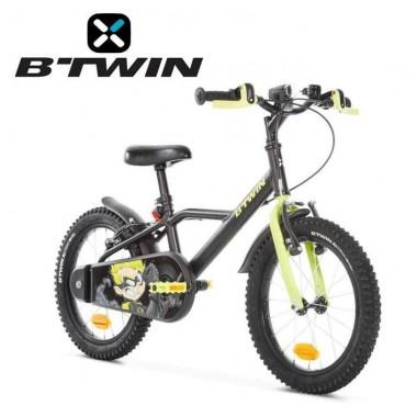 Велосипед B'TWIN 500 Dark Hero 16