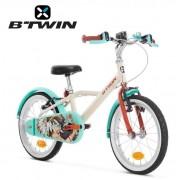 Велосипед детский B'TWIN 500 Exotic Princess 16