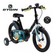 Велосипед детский B'TWIN 500 Monsters 14