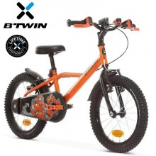 Велосипед детский B'TWIN 500 Robot 16