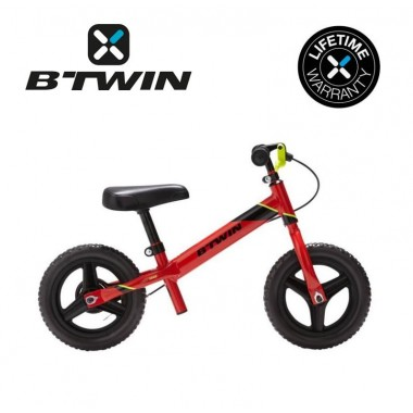 Беговел Btwin Run Ride 520 Racing Red
