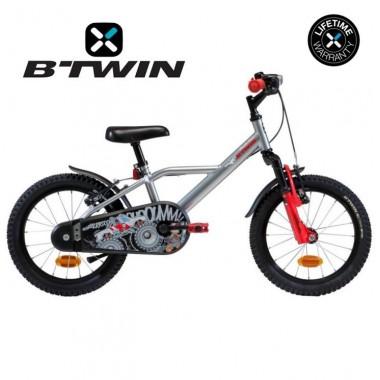 Велосипед детский B'TWIN 900 Monster Truck 16