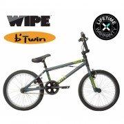 """Велосипед B'TWIN BMX WIPE 300 20"""""""