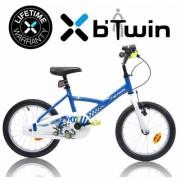 "Велосипед детский B'TWIN Cop Trooper 16"""