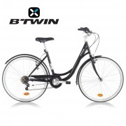 Велосипед B'TWIN ELOPS 100 Step Over Classic Bike 26