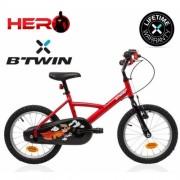 Велосипед B'TWIN HYPER HERO 16