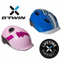 Детский защитный шлем B'TWIN 320