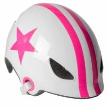 Детский защитный шлем B'TWIN MISTIGIRL 500