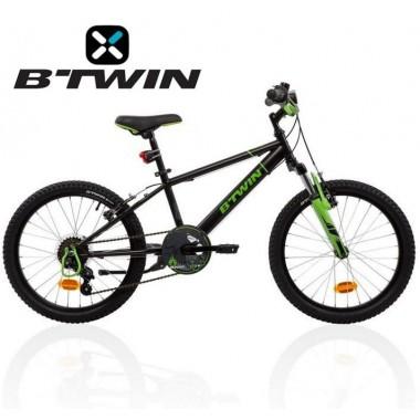 Велосипед детский B'twin Racingboy 500 20
