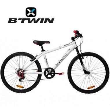 Велосипед детский B'TWIN MTB Rockrider 300 24