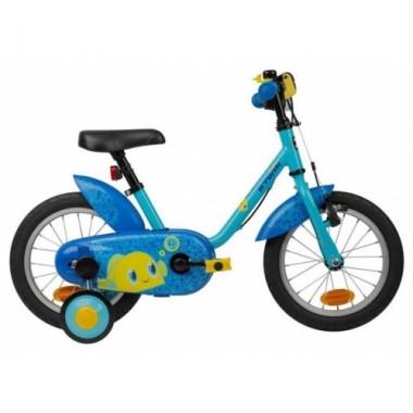Велосипед детский B'TWIN Ocean 500 14