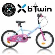 "Велосипед детский B'TWIN Pony Wendy 16"""