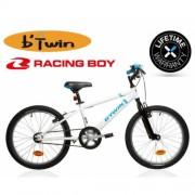 Велосипед детский B'TWIN RACINGBOY 300 SINGLE 20