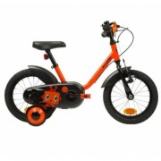 Велосипед детский B'TWIN Robot 500 14