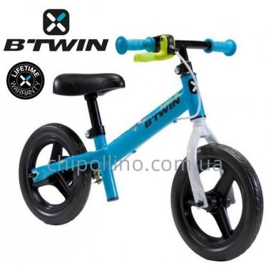 Беговел B'TWIN Run Ride 500 Blue