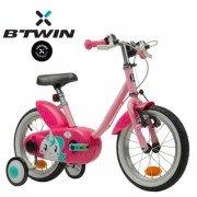 Велосипед детский B'TWIN UNICORN 500 14