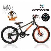 Велосипед детский B'TWIN Wyldee M&V Business Relati 20