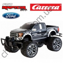 Автомобиль на р/у CARRERA RC Ford F-150 SVT Raptor 1:14
