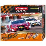Автотрек Carrera Go DTM Heroes (20062388) 6.2 м
