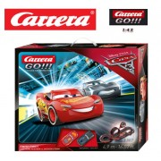 Автотрек Carrera Go Disney Pixar Cars 3 Finish first (20062418)
