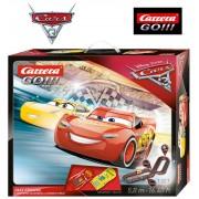 Автотрек Carrera Go!!! Disney Pixar Cars 3 Fast Friends 5 м (62419)