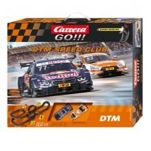 Автотрек Carrera Go DTM Speed Club (20062448)