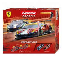 Автотрек Carrera Go Ferrari GT3 (20062458)
