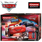 Автотрек Carrera Go!!! Disney Pixar Cars Neon nights (62477)