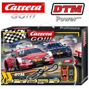 Автотрек Carrera Go!!! DTM Power (20062479)