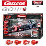 Автотрек Carrera Go Flying Lap (20066002)