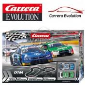 Автотрек Carrera Evolution DTM Ready to Roar 25237 6.3м