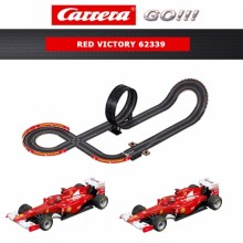 Автотрек Carrera Go Red Victory 5.4 м (62339)