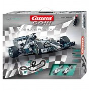 Автотрек Carrera Go Silver Stars 5.3 м (62364)