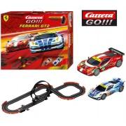 Автотрек Carrera Go Ferrari GT2 (62373)