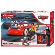 Автотрек Carrera Go!!! Disney Pixar Cars Rocket Racer 62518 5.3м