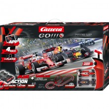 Автотрек Carrera Go!!! Plus Power Lap (20066006)